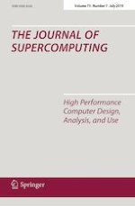The Journal of Supercomputing 7/2019