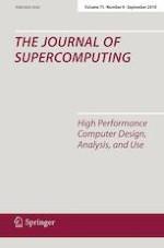 The Journal of Supercomputing 9/2019