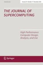 The Journal of Supercomputing 11/2020