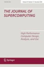 The Journal of Supercomputing 12/2020