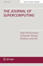 The Journal of Supercomputing 5/2020