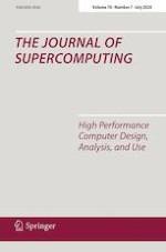 The Journal of Supercomputing 7/2020