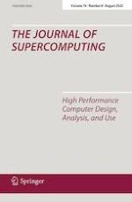 The Journal of Supercomputing 8/2020