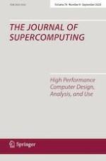 The Journal of Supercomputing 9/2020