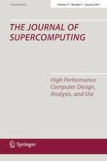 The Journal of Supercomputing 1/2021