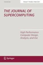 The Journal of Supercomputing 3/2021