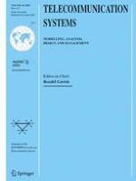Telecommunication Systems 1-3/2007