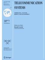 Telecommunication Systems 1-2/2010