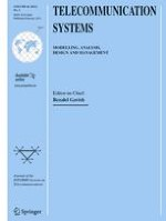 Telecommunication Systems 2/2011