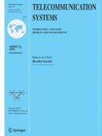 Telecommunication Systems 1-2/2011