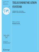 Telecommunication Systems 3/2013