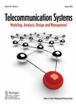 Telecommunication Systems 1/2015