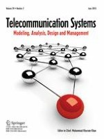 Telecommunication Systems 2/2015