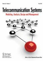 Telecommunication Systems 1/2016