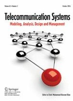 Telecommunication Systems 2/2016