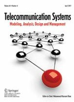 Telecommunication Systems 4/2017
