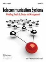 Telecommunication Systems 4/2018