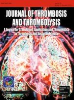 Journal of Thrombosis and Thrombolysis 4/2010