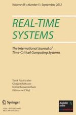 Real-Time Systems 5/2012