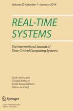 Real-Time Systems 1/2014