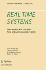 Real-Time Systems 2/2015