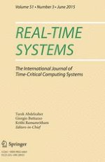 Real-Time Systems 3/2015