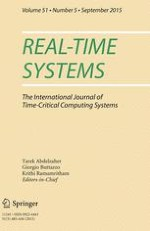 Real-Time Systems 5/2015