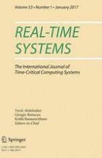Real-Time Systems 1/2017