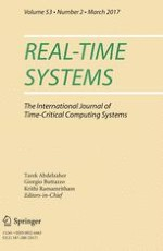 Real-Time Systems 2/2017