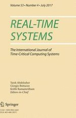 Real-Time Systems 4/2017