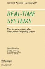 Real-Time Systems 5/2017