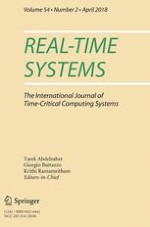 Real-Time Systems 2/2018