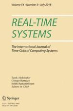 Real-Time Systems 3/2018