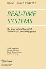 Real-Time Systems 4/2018
