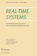 Real-Time Systems 2/2020