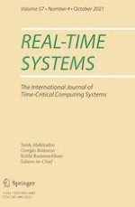 Real-Time Systems 4/2021