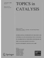 Topics in Catalysis 6-7/2009