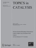 Topics in Catalysis 15-17/2013