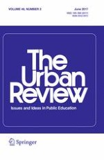 The Urban Review 2/2017