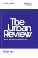 The Urban Review 3/2017