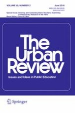 The Urban Review 2/2018