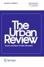 The Urban Review 5/2018