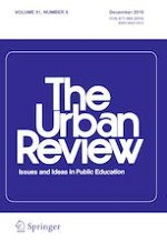 The Urban Review 5/2019