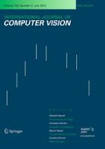 International Journal of Computer Vision 3/2013