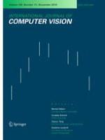 International Journal of Computer Vision 11/2018