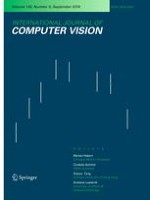 International Journal of Computer Vision 9/2018