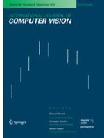 International Journal of Computer Vision 3/2012