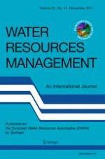 Water Resources Management 14/2011