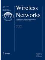 Wireless Networks 1-2/2005