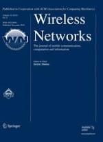 Wireless Networks 8/2010